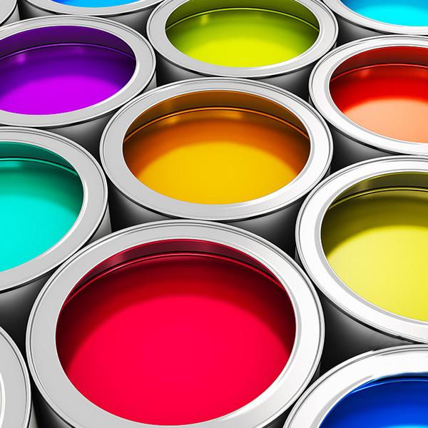 油漆/涂料/油墨专用滑石粉