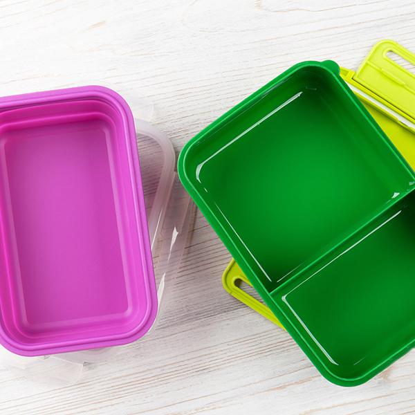 餐盒用滑石粉及母粒